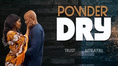 Powder-Dry